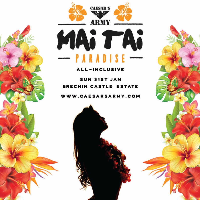 Mai Tai Carnival - All Inclusive