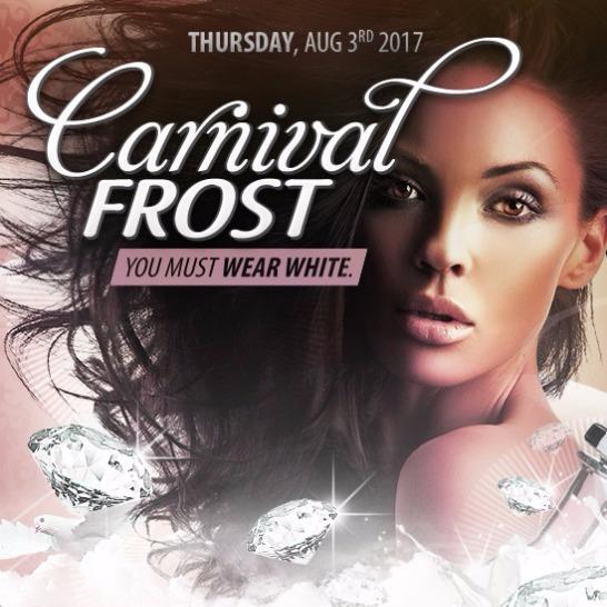 Carnival Frost 2017