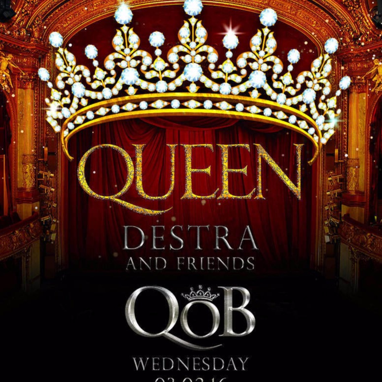 Destra - QOB Wednesday