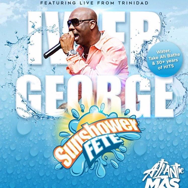 Sunshower Fete 2017