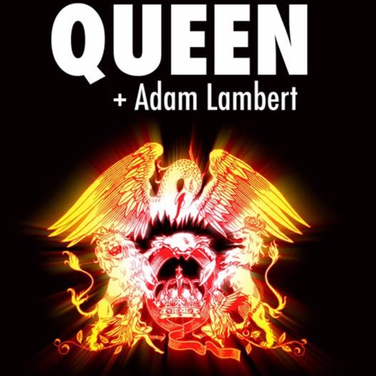 Queen + Adam Lambert at Air Canada Centre