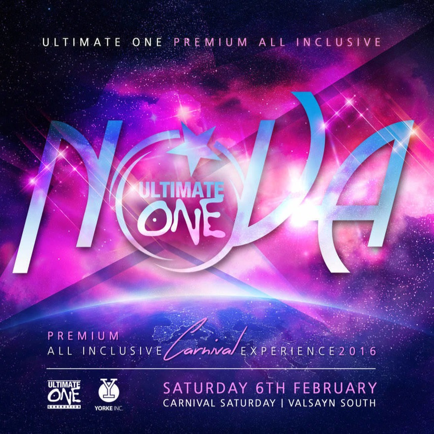 Ultimate One – All Inclusive