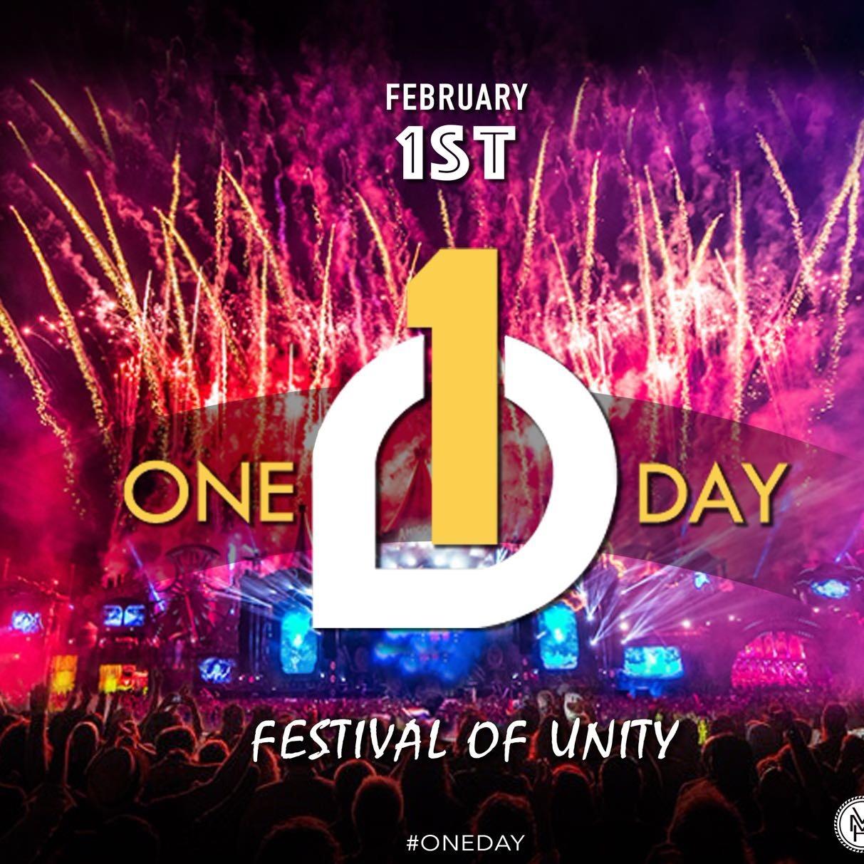 One Day - Cooler Fete