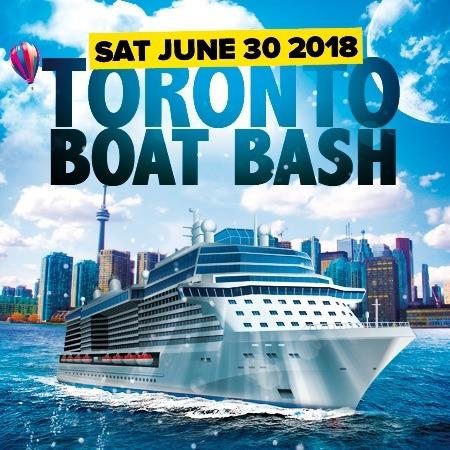 Toronto Boat Bash