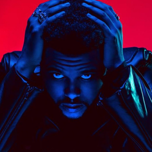 The Weeknd - Starboy: Legend of the Fall - Barclays Center