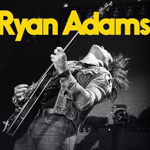 Ryan Adams & Band at Massey Hall