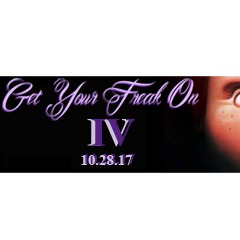 Get Your Freak On Part 4 Halloween Costume Boat Party (Enclosed Boat) $30