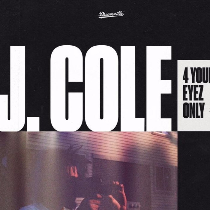 J. Cole: 4 Your Eyez Only Tour at MGM Grand Garden Arena