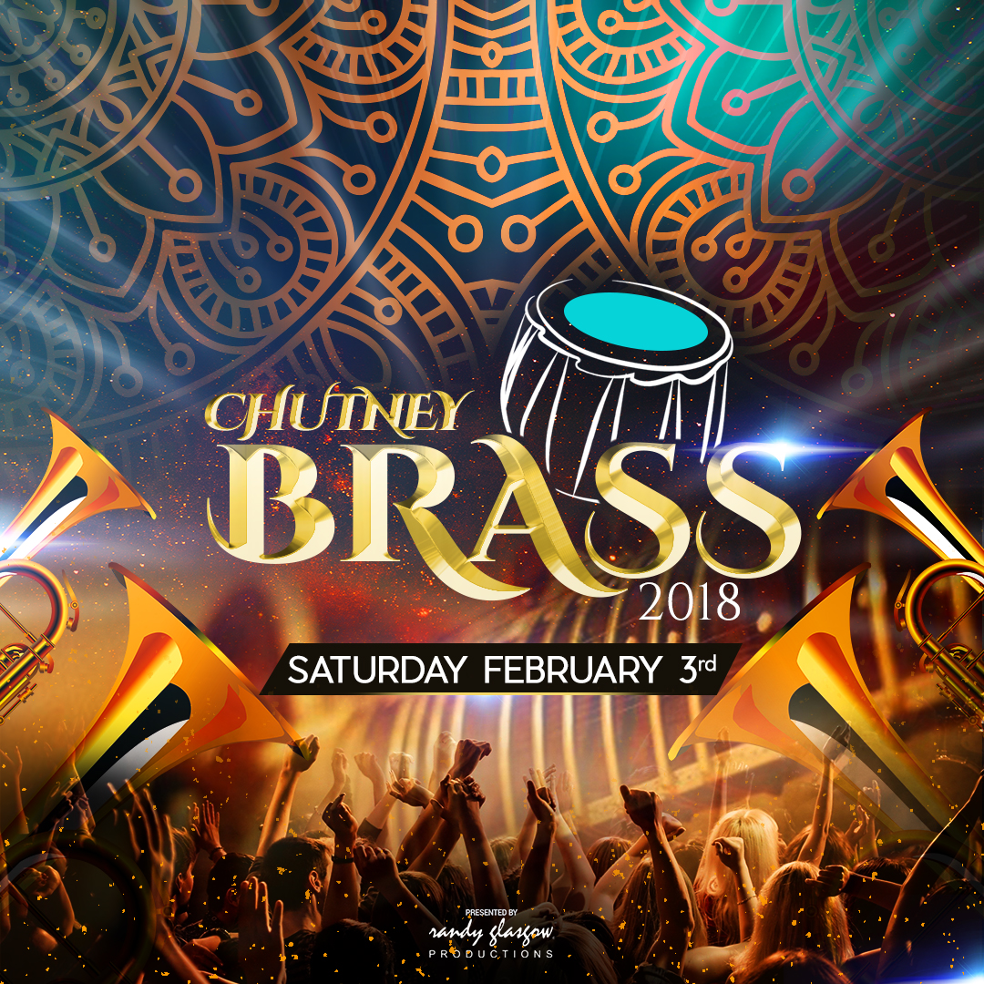Chutney Brass 2018