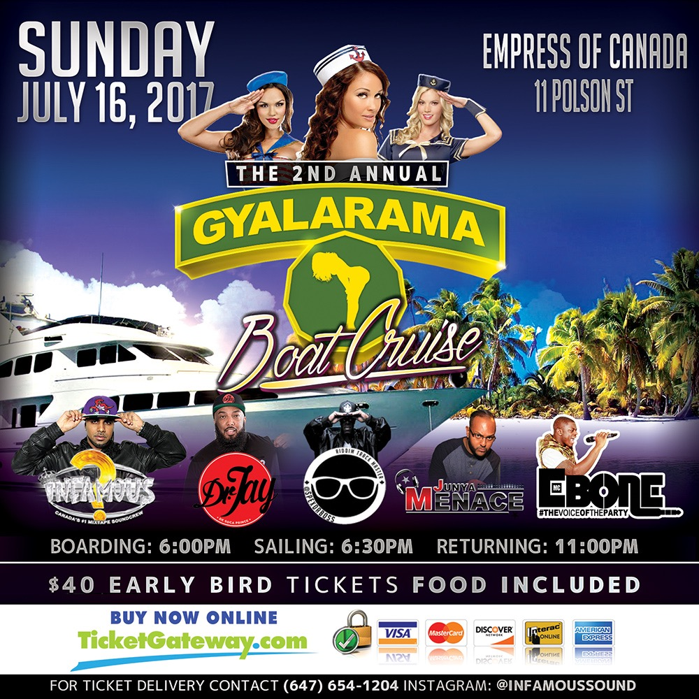 Gyalarama Boat Cruise Part 2