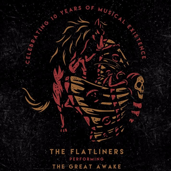 The Flatliners at The Opera House