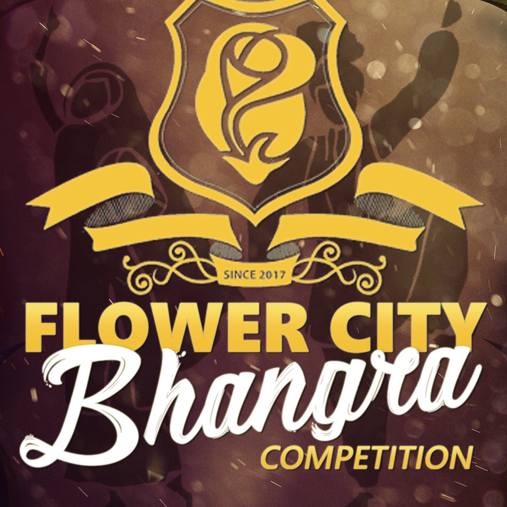Flower City Bhangra Competition