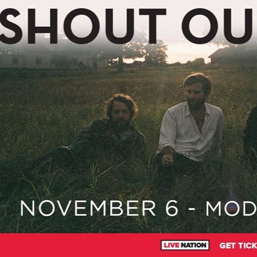 Shout Out Louds at Mod Club