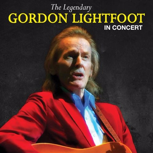 Gordon Lightfoot at Thunder Bay Community Auditorium