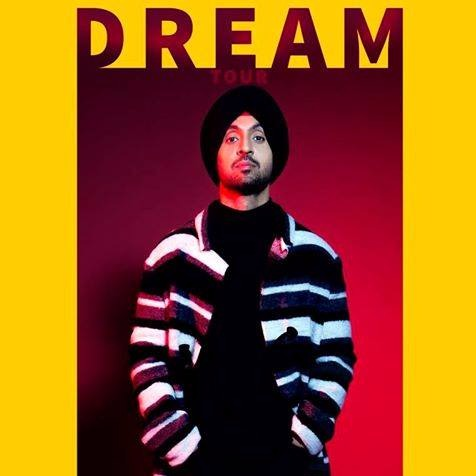 Dream Tour - Diljit Dosanjh - Live in Toronto