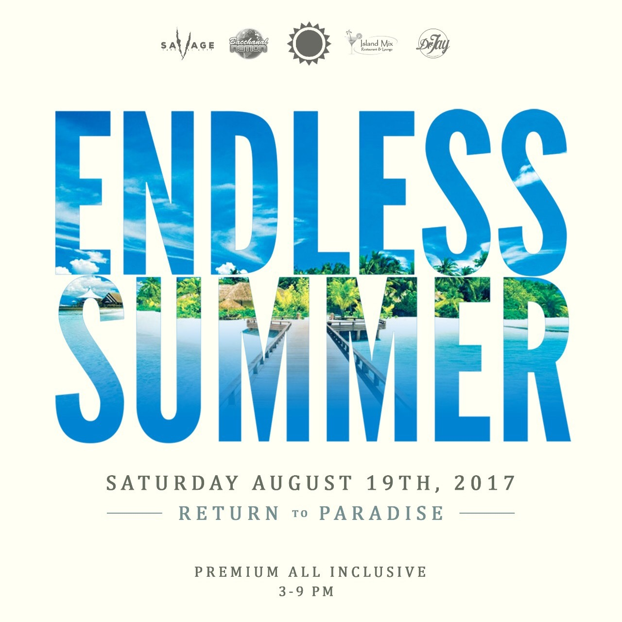 ENDLESS SUMMER - Return To Paradise