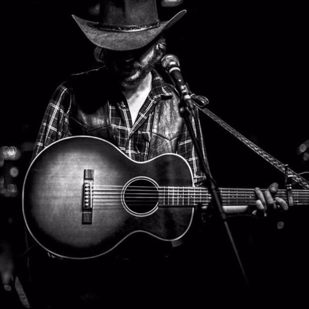 Colter Wall at Horseshoe Tavern