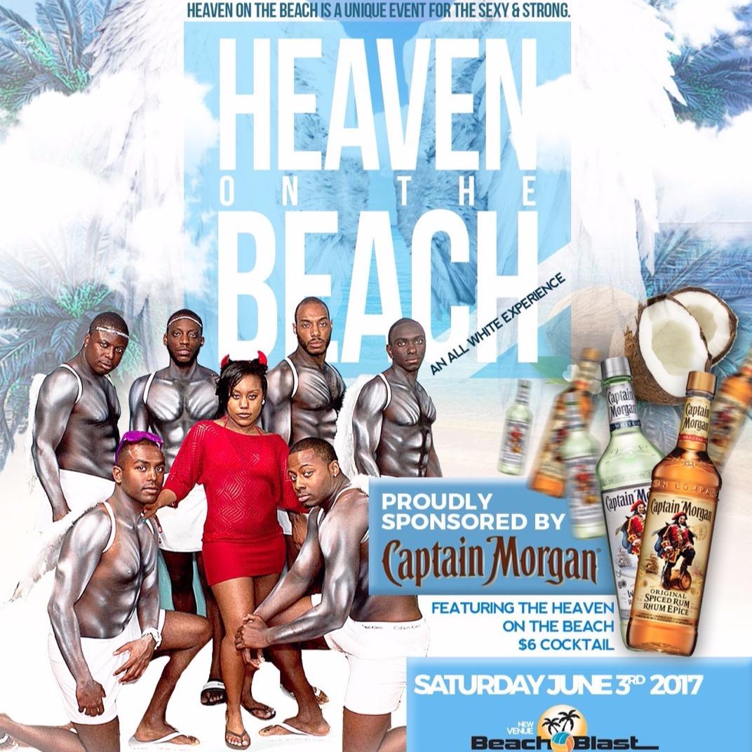 Heaven On The Beach 2017