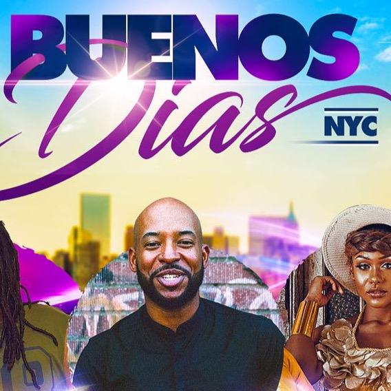 BUENOS DIAS NY 2017