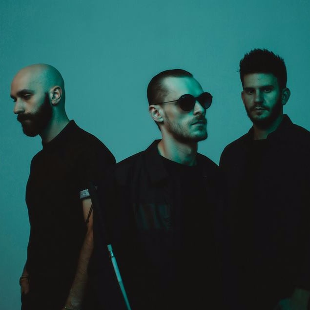 X Ambassadors at Horseshoe Tavern