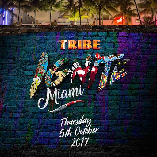 TRIBE Ignite Miami 2017
