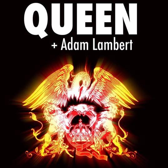 Queen + Adam Lambert at T-Mobile Arena