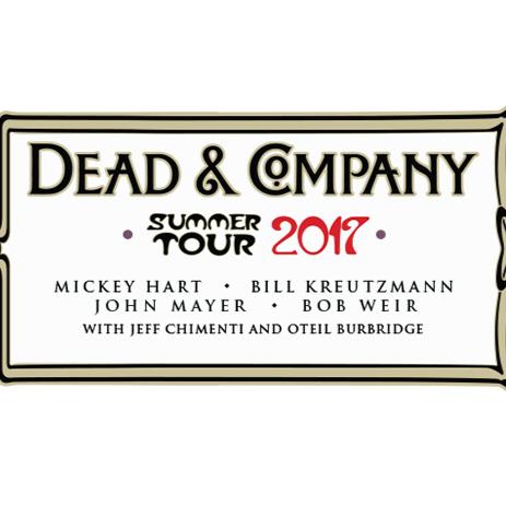 Dead & Company at MGM Grand Garden Arena