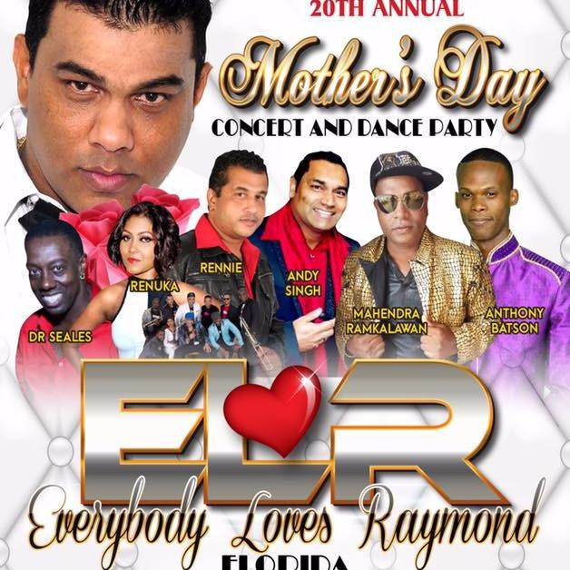 ELR - EVERYBODY LOVES RAYMOND | FLORIDA