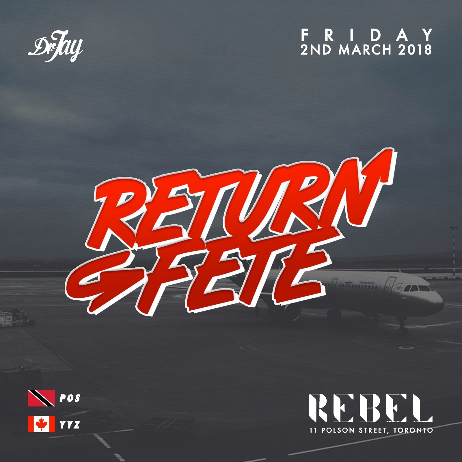 Return Fete 2018