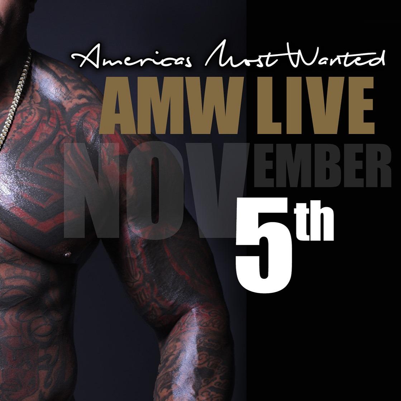 AMW LIVE TOUR - TORONTO