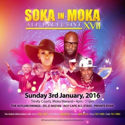 SOKA IN MOKA: The All-Inclusive Experience