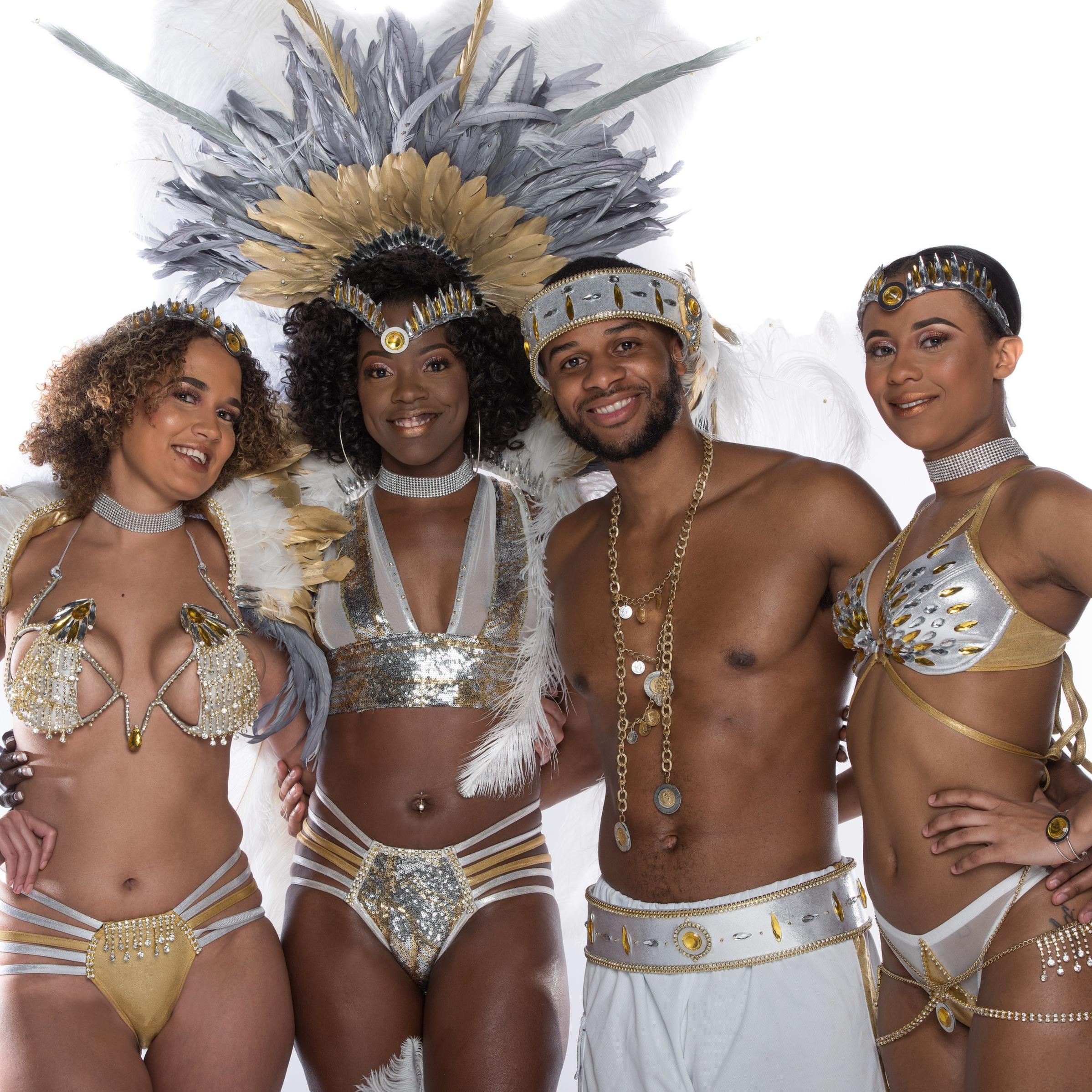Carnival Nationz - Toonie