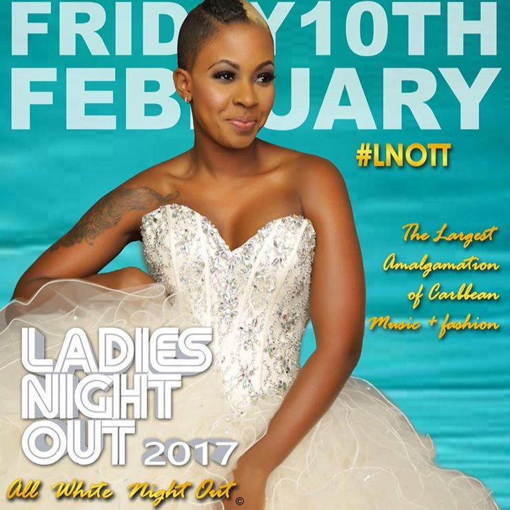 Ladies Night Out 2017