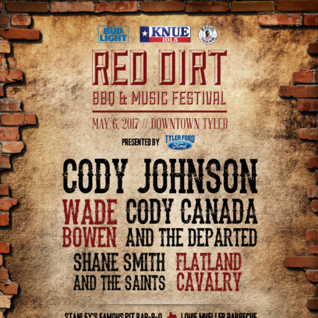 Bud Light Red Dirt BBQ & Music Festival 2017