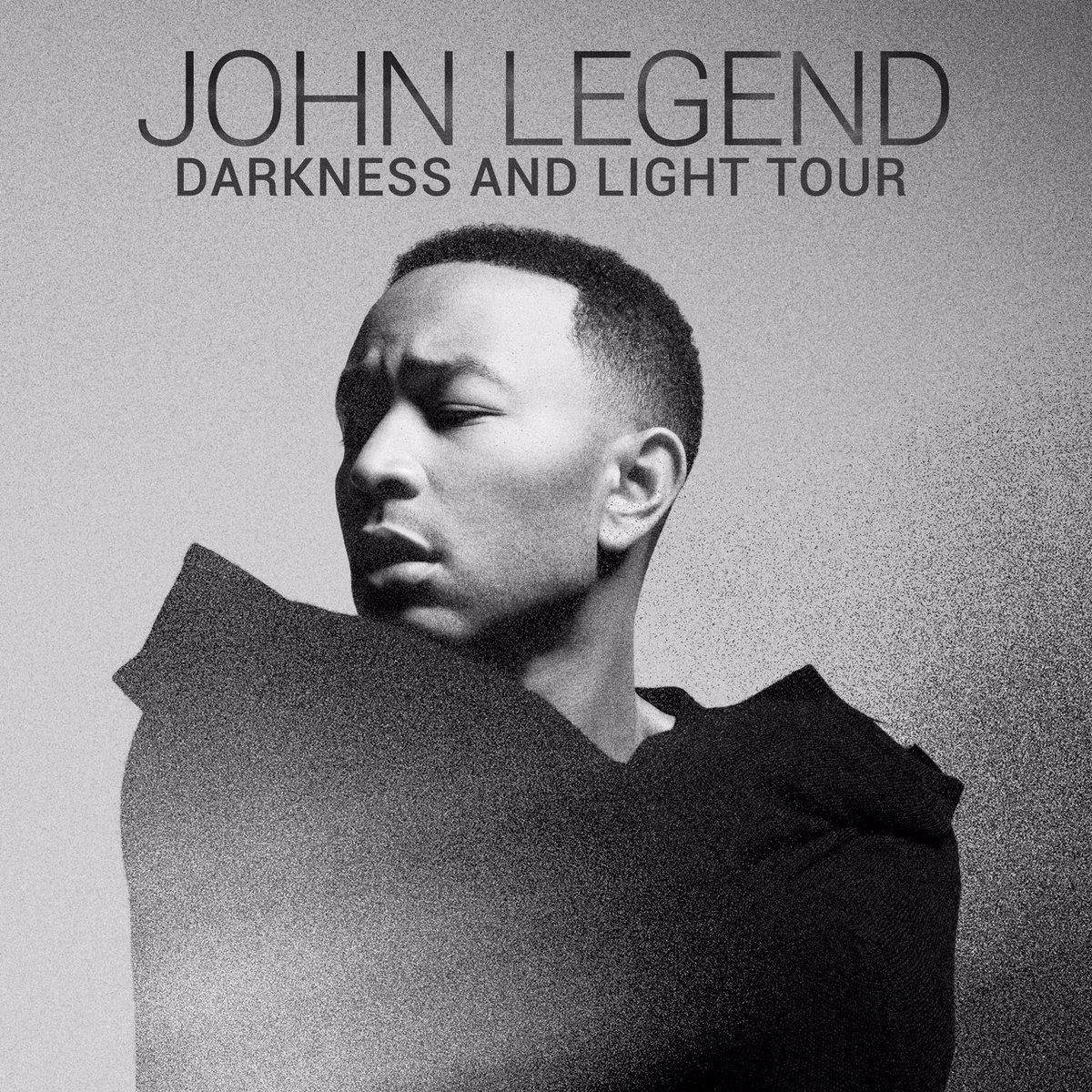 John Legend at The Theater at Madison Square Garden
