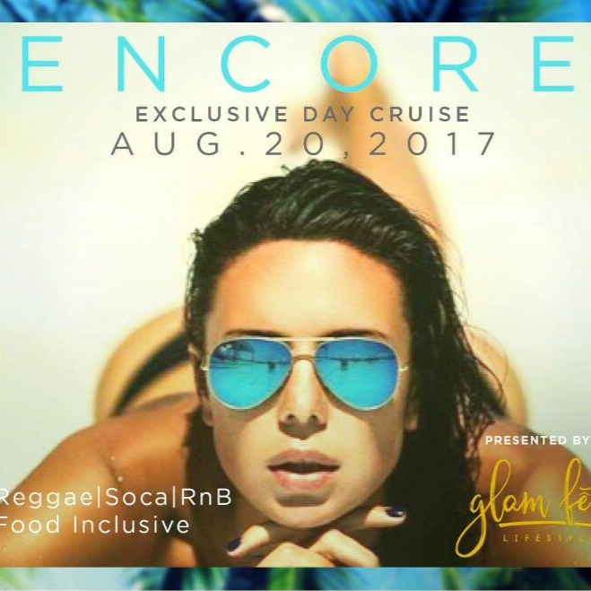 Encore | Exclusive Day Cruise