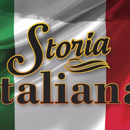 Storia Italiana at The Avalon Ballroom Theatre