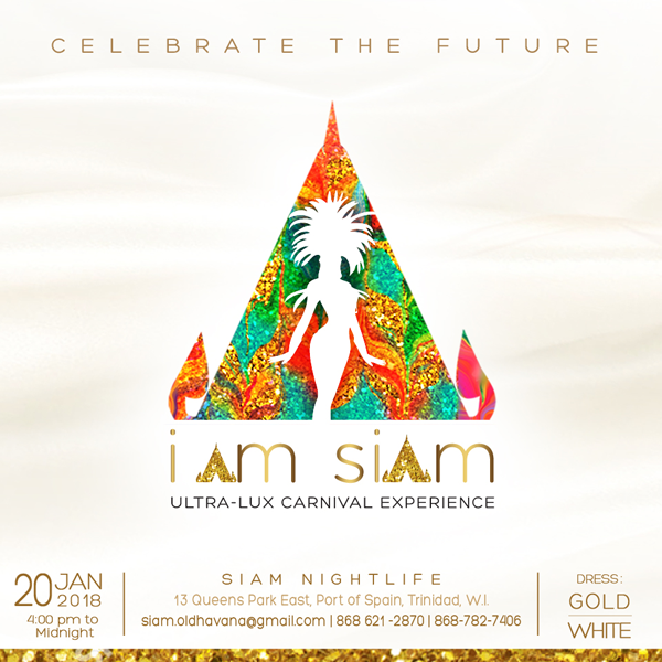 i Am siAm - ULTRA -LUX CARNIVAL EXPERIENCE