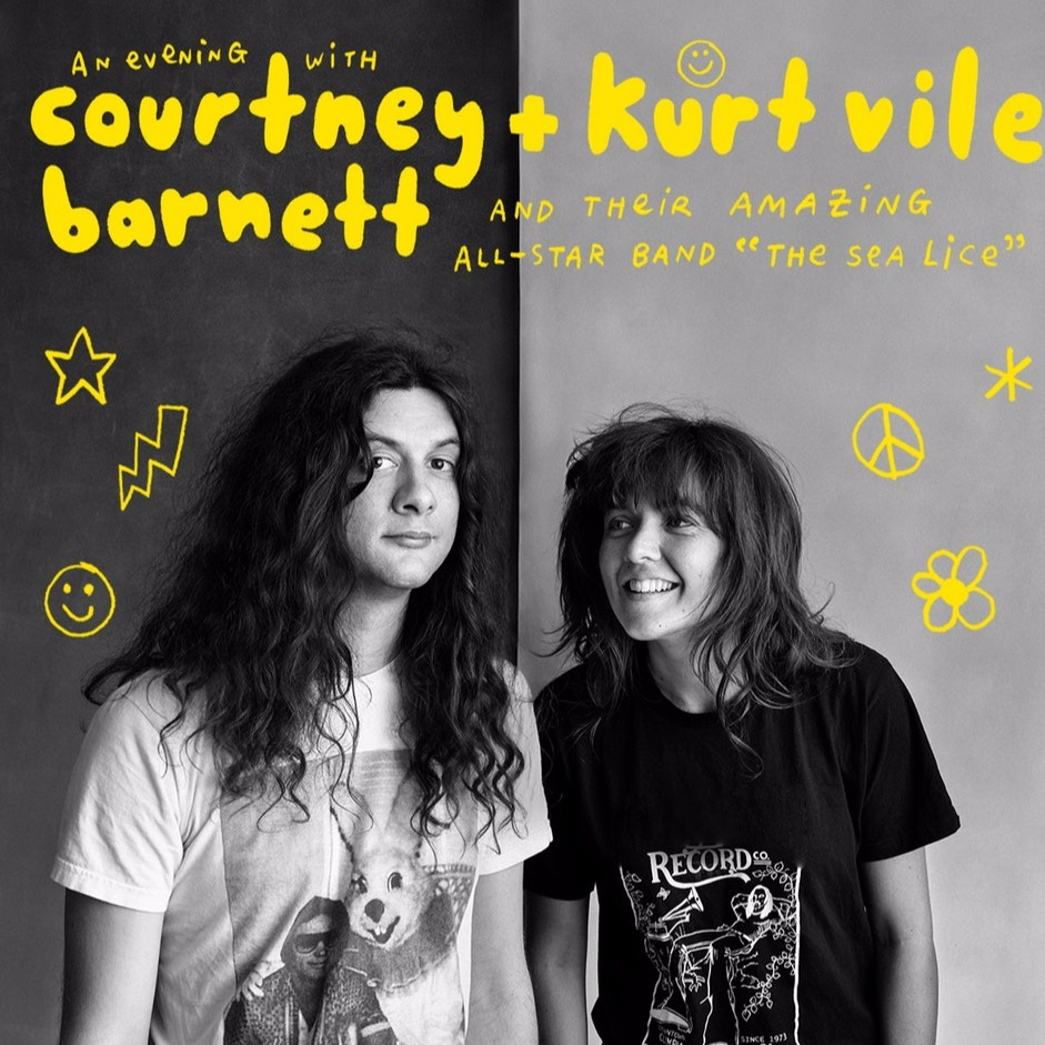 Courtney Barnett & Kurt Vile at Massey Hall