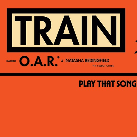 Train: Play That Song Tour at Northwell Health at Jones Beach Theater