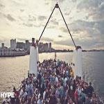 Louis Saldenah Annual Boat Cruise 2015