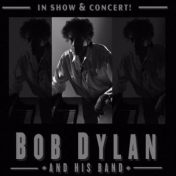 Bob Dylan and His Band at Air Canada Centre