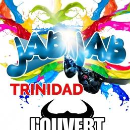 JAB JAB J'OUVERT -TRINIDAD