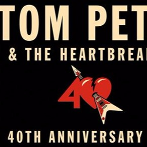 Tom Petty & The Heartbreakers at Prudential Center