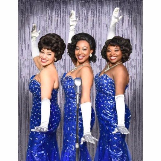 Dreamgirls At Lower Ossington Theatre - Stage 1