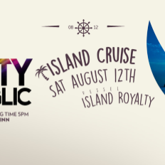 PARTY REPUBLIC ISLAND CRUISE