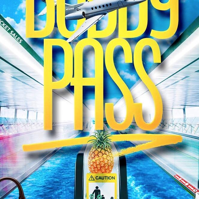 Buddy Pass 2018