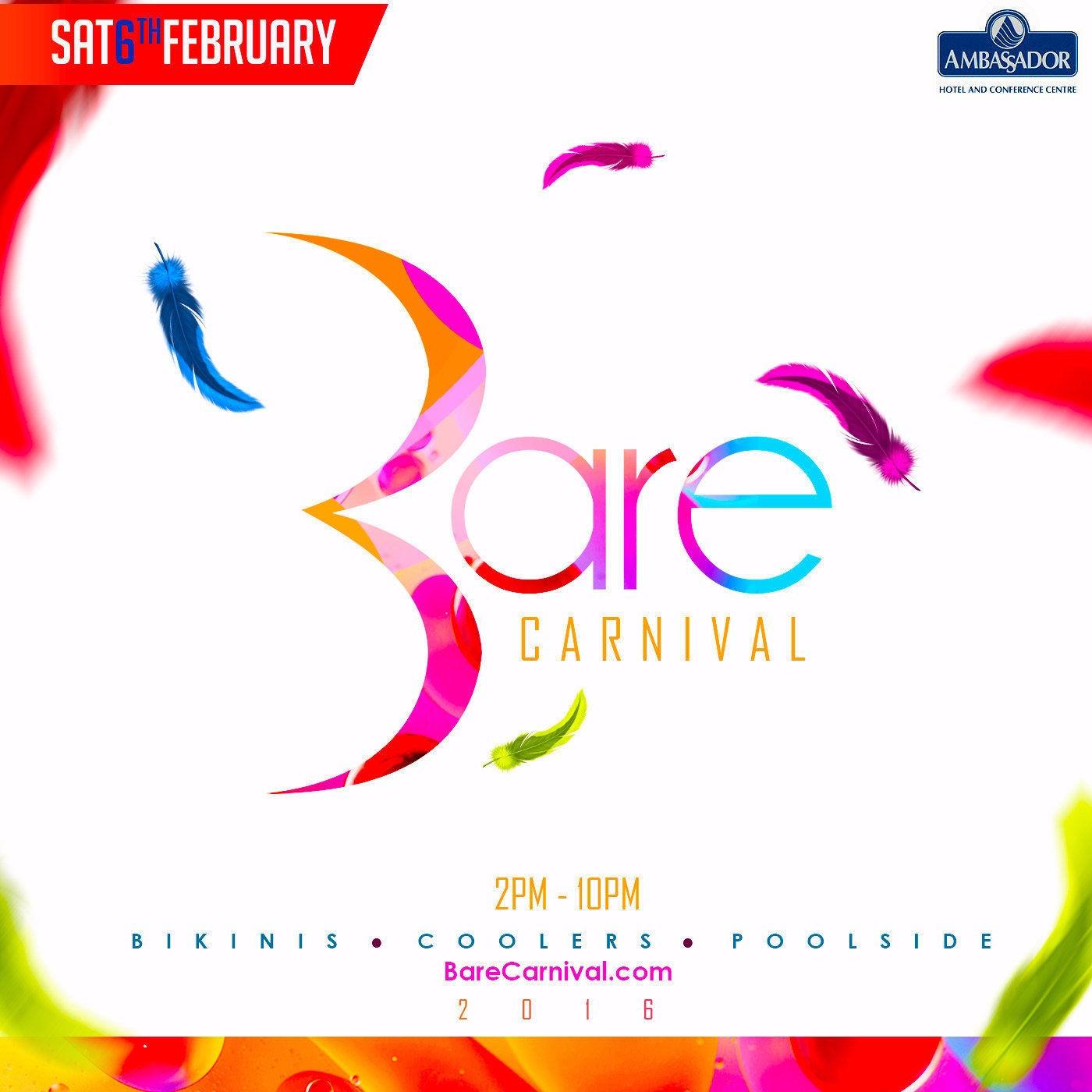 Bare Carnival