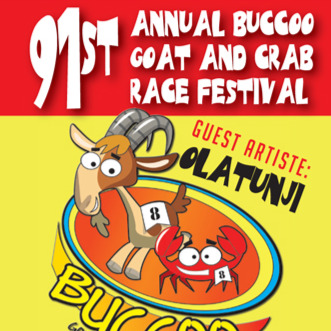 91ST ANNUAL BUCCOO GOAT AND CRAB RACE FESTIVAL
