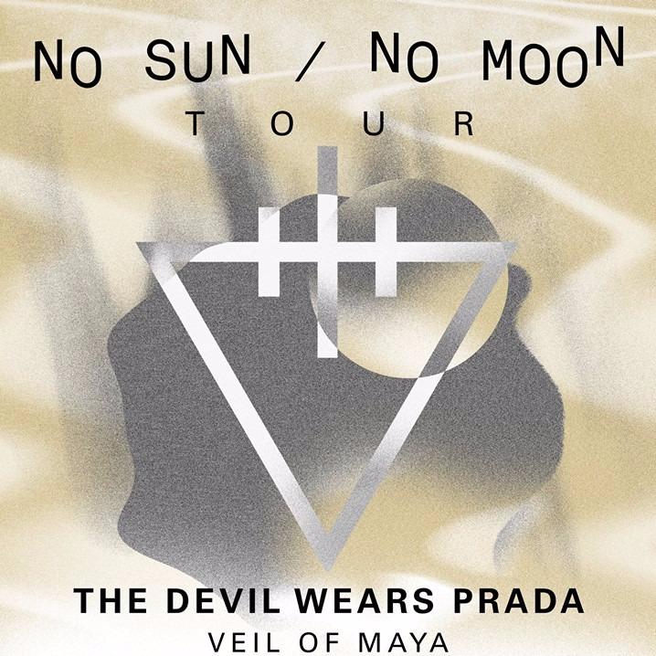 The Devil Wears Prada at Phoenix Concert Theatre